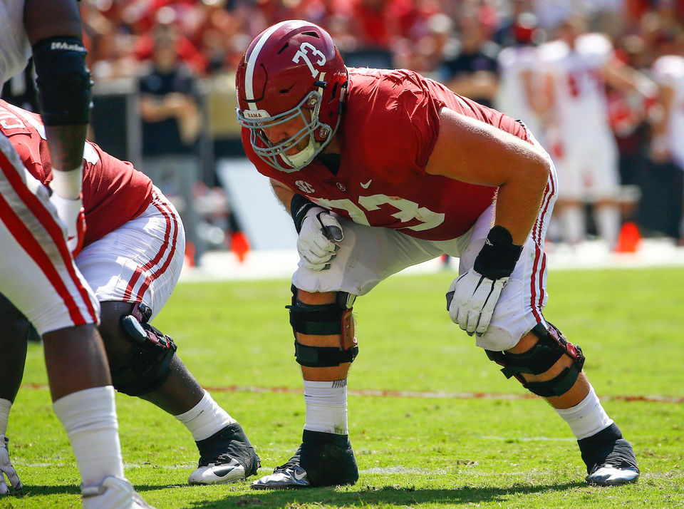 Nfl Best Offensive Lines 2019 What offensive tackle prospects could the Browns look at in the
