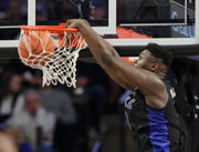Zion Williamson's best dunks: Here's what Syracuse fans can expect (videos)