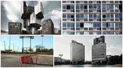 Concrete utopia: Architecture of lost era inspires nostalgia even as facades crumble