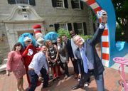 Gov. Charlie Baker tours Springfield Museums, promotes $200,000 grant