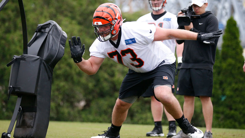 39f73599 Jonah Williams out for the year: How his injury will impact the ...