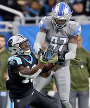 3 things we learned: Lions rookie Tracy Walker has serious upside at safety