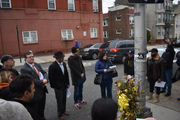 Safe Streets JC honors fatal crash victims on World Day of Remembrance
