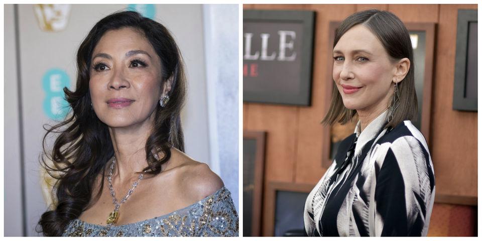Today's famous birthdays list for August 6, 2019 includes celebrities Michelle Yeoh, Vera Farmiga