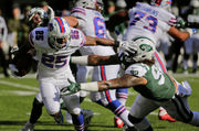 14 Jets trying to save their jobs down the stretch | Leonard Williams, Isaiah Crowell, Robby Anderson, Josh McCown, more