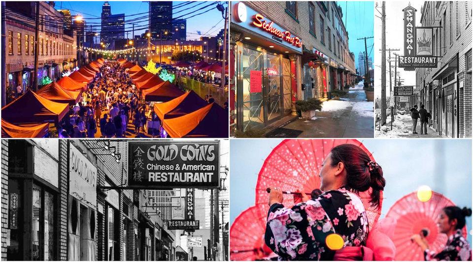 Night Market Cleveland is back: Summer market returns to historic Chinatown