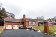 House of the Week: Syracuse home not your 'typical 1950s ranch'