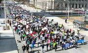 Thousands demand gun reform during March for our Lives rally in Cleveland (photos, video)