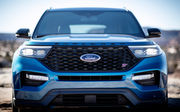 Ford adds new performance ST, fuel-efficient Hybrid to 2020 Explorer lineup