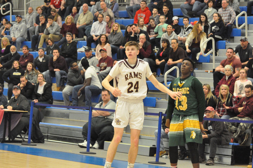 Massachusetts high school boys basketball masslive taconic boys basketball continues to believe clinches spot in mass d ii state fandeluxe Image collections
