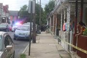 Man accused of shooting 3, killing teen girl, now facing trial