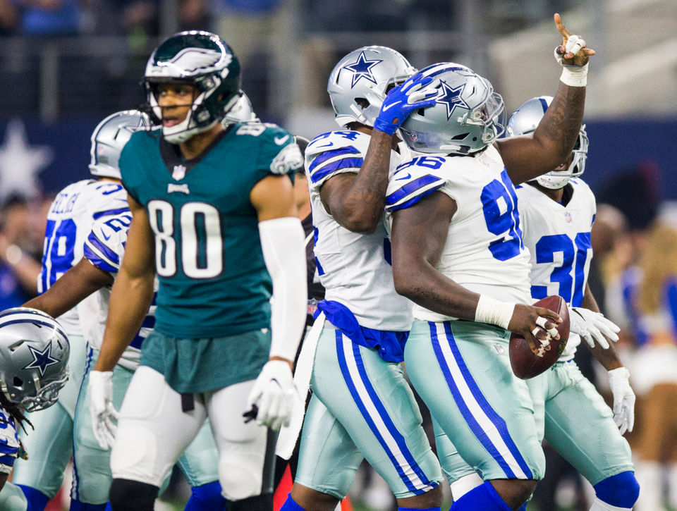 Eagles' Doug Pederson defends play-calling decisions in Cowboys loss, updates on Corey Clement's status | 5 takeaways