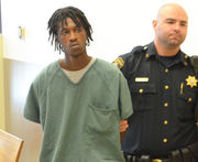 Jersey City man charged with homicide makes first court appearance