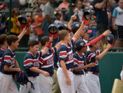 Little League World Series: Mid-Island manager's prayer to brother was answered