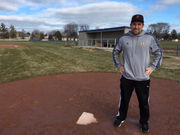 Raised on baseball, Phil Hartt at home as new Detroit Tigers minor league strength coach