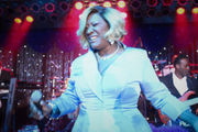 Grammy winner Patti LaBelle performs at Dillard University's 150th founders gala: See photos