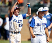 Beal City builds on get-dirty tradition with D4 state title