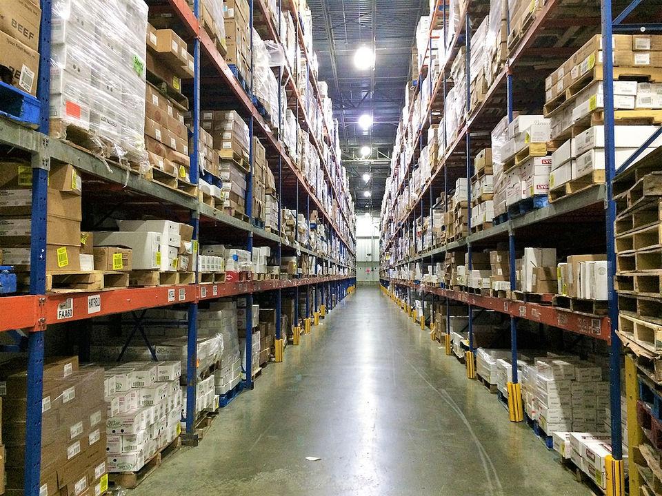 Tax breaks approved for Van Buren food warehouse expansion