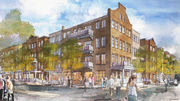 Old Schwegmann's site cleared as Lower Garden District apartments move forward
