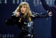 Taylor Swift fans in New Orleans share their excitement on social media