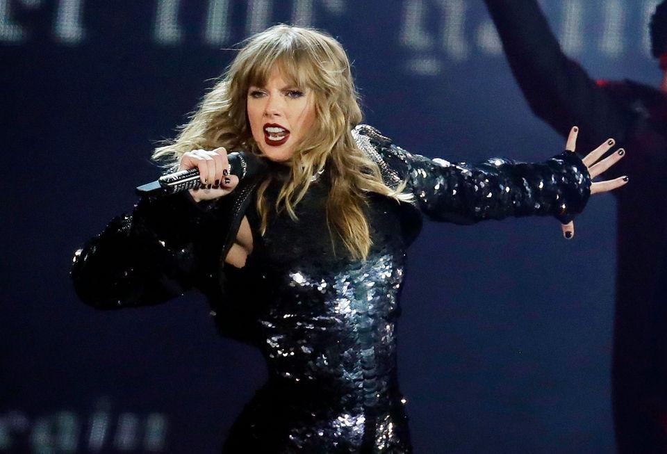 Taylor swift new pics