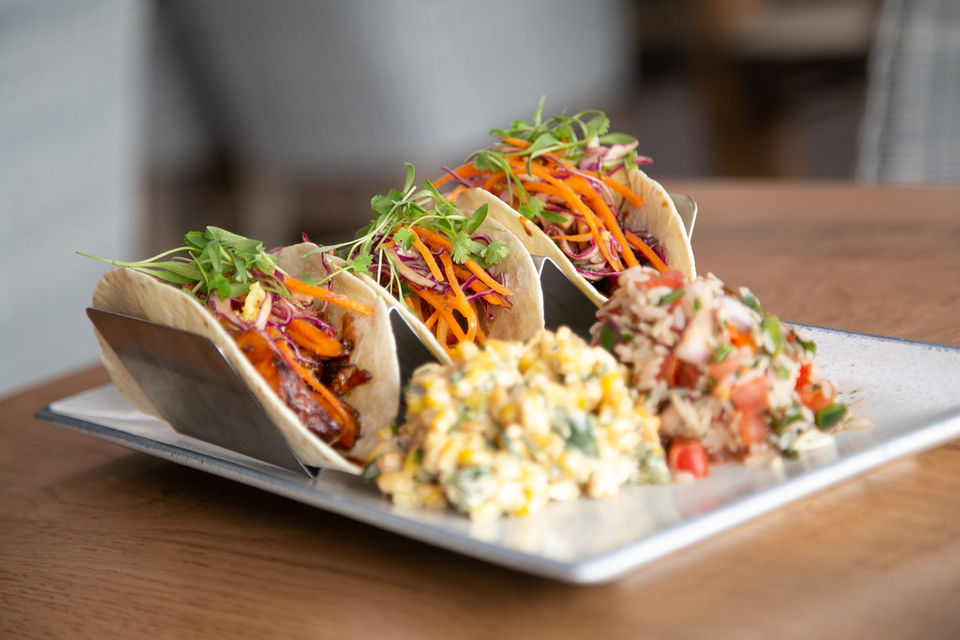 Otacos Carte 2019.30 Best Tacos In Cleveland 2019 A List Dining Guide