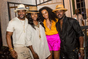 Solange, 7 others from New Orleans, named top party hosts in United States
