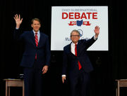 Did Yost, DeWine dawdle on ECOT? Checking campaign claims