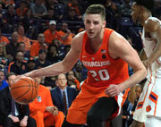Which player left Syracuse early that you'd like to have seen stay? (Mike's Mailbox)