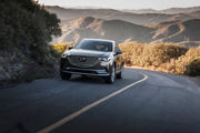 2018 Mazda CX-9 Grand Touring AWD: What we liked and didn't like