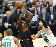 Cleveland Cavaliers set up Game 7, and I can't wait! -- Terry Pluto (photos)