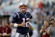 New England Patriots 2018 training camp: Brady primed for preseason debut, injuries add up and more observations from Day 20