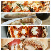 7 Italian and pizza options from our 50 Things to Eat & Drink list
