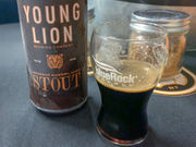 Kicking off stout season at the NYS Craft Brewers Festival (Beer review)