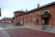 144-year-old Jackson train station getting upgrades from Amtrak