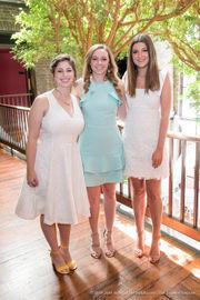 July Fest celebrates Margo Childs, Heidi Hayne and Elizabeth Lunn
