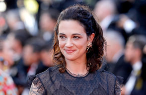 "Asia Argento attends the ""Ismael's Ghosts (Les Fantomes d'Ismael)"" screening and Opening Gala during the 70th annual Cannes Film Festival at Palais des Festivals on May 17, 2017 in Cannes, France."