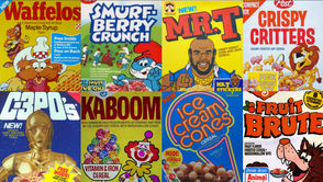 So what have we missed? Is there a cereal you are missing? Let us know in the comments!