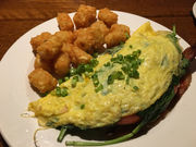 Gandalf's: Northeast Ohio's best weekend brunches, breakfasts