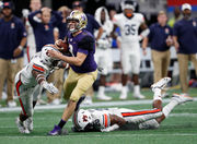 Huskies still rule: how I voted in this week's Pac-12 Power Rankings (and why)