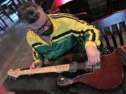 How this Alabama man became an in-demand guitar tech