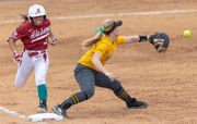 Behind power surge, Alabama beats Southern Miss