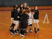 Northampton girls basketball's defense holds in final 2 minutes vs. Nazareth in EPC semis