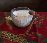 Beyond eggnog: Big-batch milk punches for the holidays
