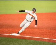 NCAA baseball: College World Series field is set, games times announced; super regional scores