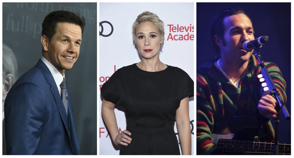 Top Celebrity Birthdays On June