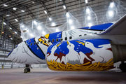 Southwest's Louisiana Onegives the state bird new wings