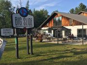 Just a ski jump away: Drinking eclectic beers at Big Slide in Lake Placid