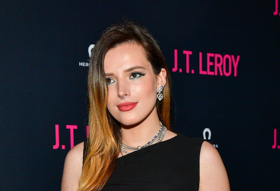 Bella Thorne directs porn; 'Little Women' trailer: Buzz ...