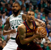 Cleveland Cavaliers: Do they have energy to beat Boston? -- Terry Pluto (photos)